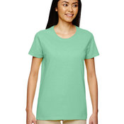 Heavy Cotton™ Ladies' 5.3 oz. Missy Fit T-Shirt for Consumers