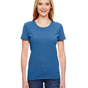 Ladies' 5 oz., 100% Heavy Cotton HD® T-Shirt
