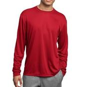 Long Sleeve PosiCharge™ Competitor™ Tee for Consumers