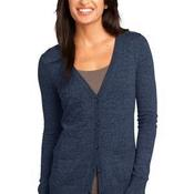 Merrill Technologies Ladies' District Made Cardigan Sweater