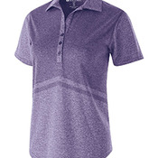 Ladies' Dry-Excel™ Performance Polyester Knit Polo