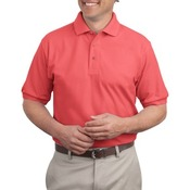 Silk Touch™ Polo for Consumers