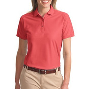 Ladies Silk Touch™ Polo for Consumers