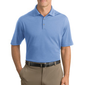 Golf Dri FIT Micro Pique Polo for Serra Saginaw