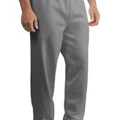 Essential Fleece Sweatpant with Pockets for Brooklyn Hipsters